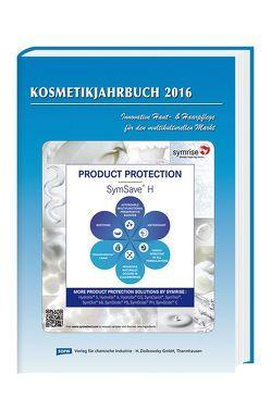 Kosmetikjahrbuch 2016
