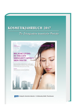 Kosmetikjahrbuch 2017