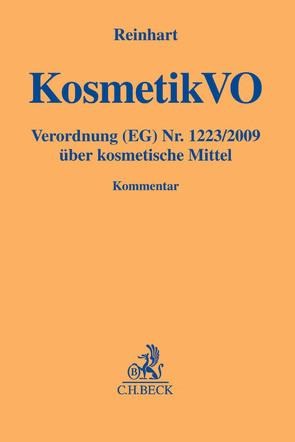 KosmetikVO von Natterer,  Andreas, Reinhart,  Andreas, Voß,  Levke