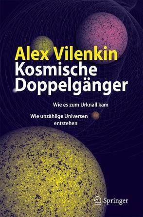 Kosmische Doppelgänger von Vilenkin,  Alex