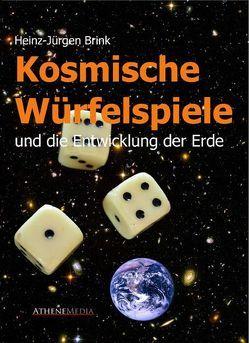 Kosmische Würfelspiele von Brink,  Heinz-Jürgen
