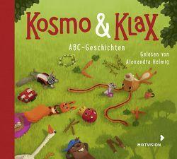 Kosmo & Klax. ABC-Geschichten