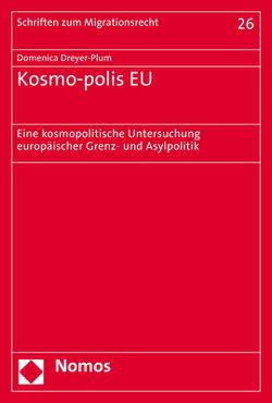 Kosmo-polis EU von Dreyer-Plum,  Domenica