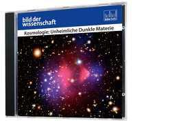 Kosmologie: Unheimliche Dunkle Materie von Vaas,  Rüdiger, Wilde,  Andreas