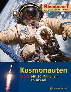 Kosmonauten von Krumbeck,  Magdalene, Nielsen,  Maja