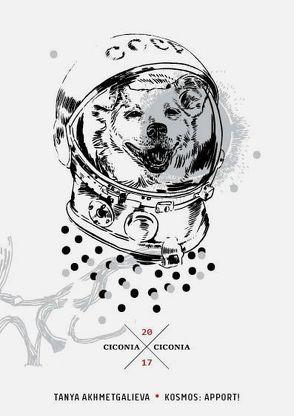 Kosmos: Apport! von Akhmetgalieva,  Tanya, Velminski,  Wladimir