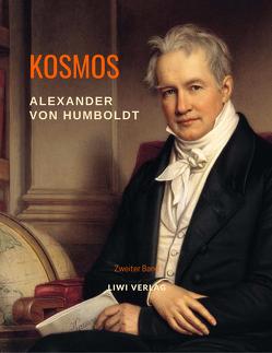 Kosmos. Band 2 von Humboldt,  Alexander von