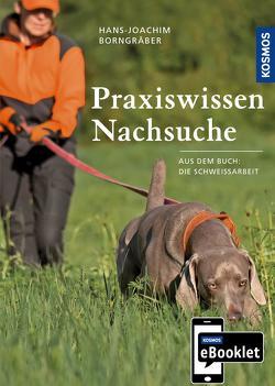 KOSMOS eBooklet: Praxiswissen Nachsuche von Borngräber,  Hans-Joachim