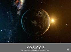 Kosmos – Edition Alexander von Humboldt Kalender 2021 von Heye