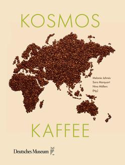 Kosmos Kaffee von Jahreis,  Melanie, Marquart,  Sara, Möllers,  Nina