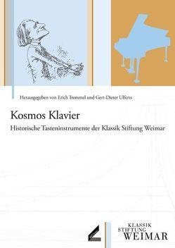 Kosmos Klavier von Tremmel,  Erich, Ulferts,  Gert-Dieter