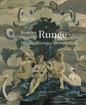 Kosmos Runge. Das Hamburger Symposium von Bertsch,  Markus, Howoldt,  Jens