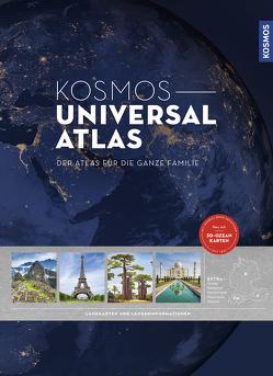 Kosmos Universal Atlas