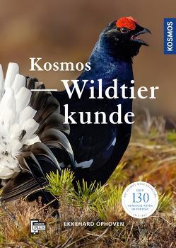 KOSMOS Wildtierkunde von Ophoven,  Ekkehard