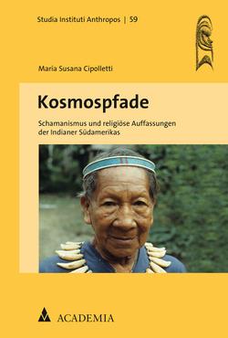 Kosmospfade von Cipolletti,  María Susana
