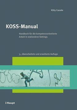 KOSS-Manual von Cassée,  Kitty