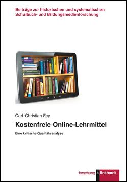 Kostenfreie Online-Lehrmittel von Fey,  Carl-Christian