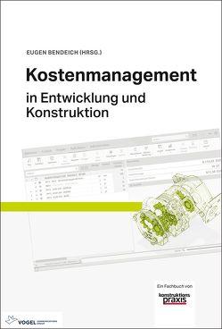Kostenmanagement von Bendeich,  Eugen