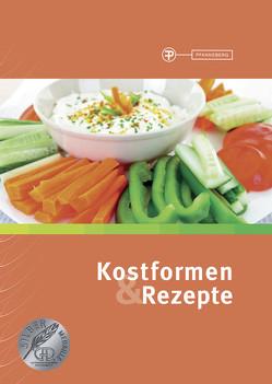 Kostformen & Rezepte von Hummel,  Michael, Killinger,  Renate, Kirst,  Claudia, Kretschmar,  Erika, Opitz-Gersch,  Susann, Rademacher,  Christel