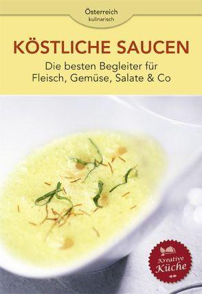 Köstliche Saucen