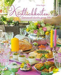 Köstlichkeiten von Hagen,  Ulrike