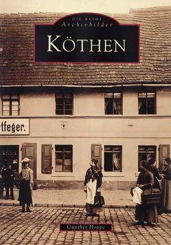 Köthen von Hoppe,  Günther