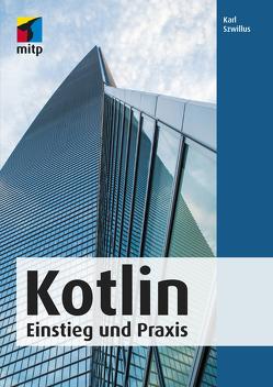Kotlin von Szwillus,  Karl