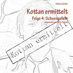 Kottan ermittelt. von Patzak,  Peter, Zenker,  Helmut