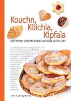 Kouchn, Köichla, Kipfala von Benkhardt,  Wolfgang, Lippert,  Edith
