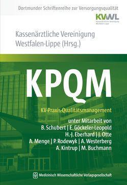 KPQM von Kassenärztliche Vereinigung Westfalen-Lippe
