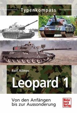 KPz Leopard 1 von Hilmes,  Rolf