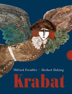 Krabat von Holzing,  Herbert, Preussler,  Otfried