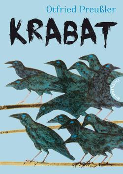 Krabat: Roman von Holzing,  Herbert, Preussler,  Otfried