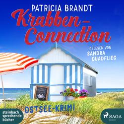 Krabben-Connection von Brandt,  Patricia, Quadflieg,  Sandra