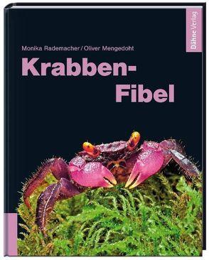Krabben-Fibel von Mengedoht,  Oliver, Rademacher,  Monika