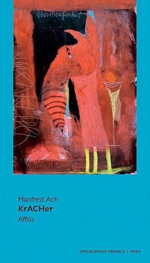 KrACHer von Ach,  Manfred