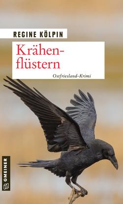 Krähenflüstern von Kölpin,  Regine