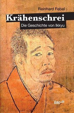 Krähenschrei von Febel,  Reinhard