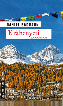 Krähenyeti von Badraun,  Daniel