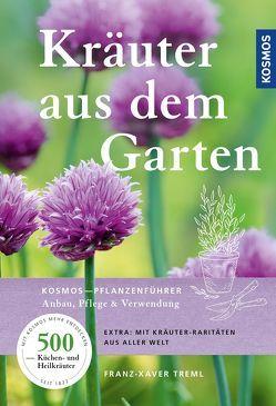 Kräuter aus dem Garten von Treml,  Franz-Xaver
