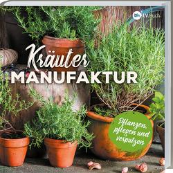 Kräuter-Manufaktur von LV-Buch