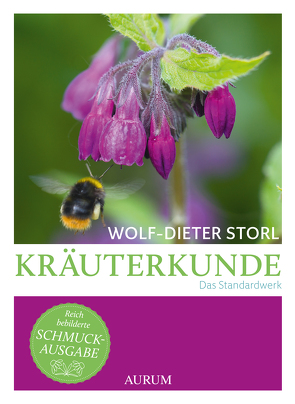 Kräuterkunde von Storl,  Wolf-Dieter