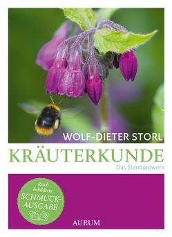 Kräuterkunde von Storl,  Lisa, Storl,  Wolf-Dieter