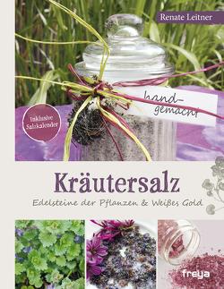 Kräutersalz von Leitner,  Renate