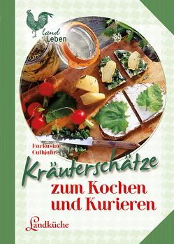 Kräuterschätze von Guthjahr,  Markusine