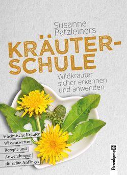Kräuterschule von Patzleiner,  Susanne