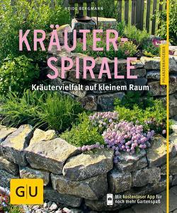 Kräuterspirale von Bergmann,  Heide