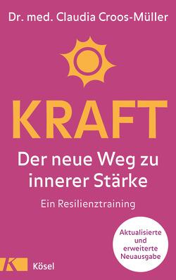 Kraft von Croos-Müller,  Claudia