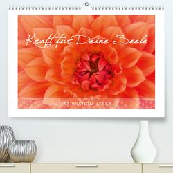 Kraft für Deine Seele (Premium, hochwertiger DIN A2 Wandkalender 2021, Kunstdruck in Hochglanz) von Agnes Müringer,  Enikö, Mueringer,  Christian