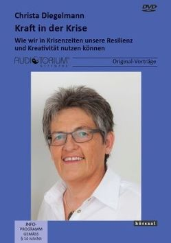 Kraft in der Krise von Diegelmann,  Christa
